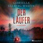 Der Läufer / Kommissar Johan Rokka Bd.2 (MP3-Download)