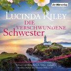 Die verschwundene Schwester / Die sieben Schwestern Bd.7 (MP3-Download)