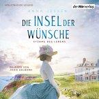 Stürme des Lebens / Die Insel der Wünsche Bd.1 (MP3-Download)