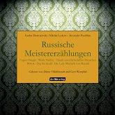 Russische Meistererzählungen (MP3-Download)