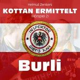 Kottan ermittelt, Folge 2: Burli (MP3-Download)