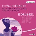 Die Geschichte eines neuen Namens / Neapolitanische Saga Bd.2 (MP3-Download)