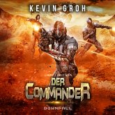 Omni Legends - Der Commander (MP3-Download)