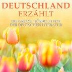 Deutschland erzählt (MP3-Download)