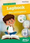 Lapbook Mein Lieblingsbuch