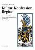 Kultur Konfession Region
