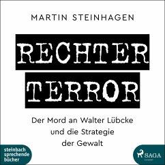 Rechter Terror - Steinhagen, Martín