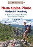 Neue alpine Pfade Baden-Württemberg