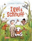 Igel und Schnuff (eBook, ePUB)