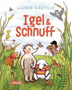 Igel und Schnuff (eBook, ePUB) - Castillo, Lauren