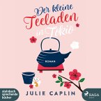 Der kleine Teeladen in Tokio / Romantic Escapes Bd.5 (2 MP3-CDs)