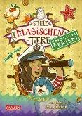 Hatice und Mette-Maja / Die Schule der magischen Tiere - Endlich Ferien Bd.6 (eBook, ePUB)