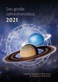 Das große Jahreshoroskop 2021 (eBook, ePUB)