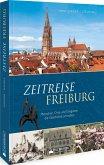 Zeitreise Freiburg