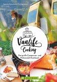 Vanlife Cooking