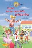 Conni und der zauberhafte Schulzirkus / Conni Erzählbände Bd.37 (eBook, ePUB)