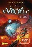 Der Turm des Nero / Die Abenteuer des Apollo Bd.5 (eBook, ePUB)