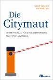 Die Citymaut (eBook, PDF)