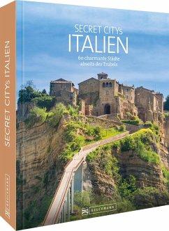 Secret Citys Italien - Migge, Thomas