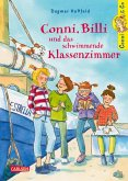 Conni, Billi und das schwimmende Klassenzimmer / Conni & Co Bd.17 (eBook, ePUB)