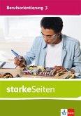 starkeSeiten Berufsorientierung 3. Schülerbuch Klasse 9/10