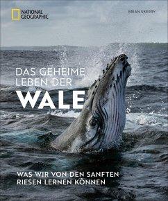 Das geheime Leben der Wale - Skerry, Brian