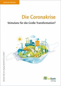 Die Coronakrise (eBook, PDF)