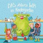Das kleine WIR im Kindergarten (eBook, ePUB)