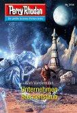 """Unternehmen Sternenstaub / Perry Rhodan-Zyklus """"Chaotarchen"""" Bd.3134 (eBook, ePUB)"""