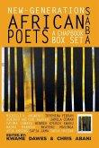 New-Generation African Poets: A Chapbook Box Set (Saba): Hardcover Anthology Edition