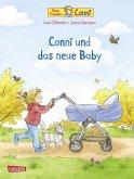 Conni-Bilderbücher: Conni und das neue Baby (Neuausgabe) (eBook, ePUB)