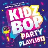 Kidz Bop Party Playlist! (Cd Ablöseversion)