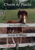 Chain of Foals Color Edition: from farm to finish line