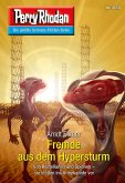 "Fremde aus dem Hypersturm / Perry Rhodan-Zyklus ""Chaotarchen"" Bd.3135 (eBook, ePUB)"