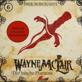 Wayne McLair - Fassung mit Audio-Kommentar, Folge 6: Der falsche Franzose (MP3-Download)