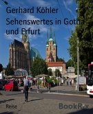 Sehenswertes in Gotha und Erfurt (eBook, ePUB)
