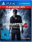Uncharted 4: A Thief's End - PlayStation Hits (PlayStation 4)