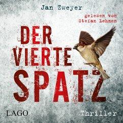 Der vierte Spatz (MP3-Download) - Zweyer, Jan