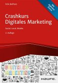 Crashkurs Digitales Marketing (eBook, ePUB)