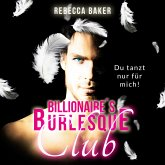 Billionaire's Burlesque Club (MP3-Download)