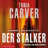Der Stalker (Ein Marina-Esposito-Thriller 2) (MP3-Download)