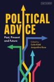 Political Advice: Past, Present and Future
