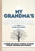 My Grandma's Journal