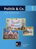 Politik & Co. Hessen neu 1 Schülerbuch