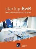 startup.BWR Bayern 9 II Schülerbuch Realschule Bayern