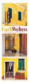 FarbWelten - Weltreise Triplet-Kalender 2022