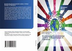 Envisioning Environmental Justice: Critical Essays in Literature - Pangmeshi, Adamu;Jick, Henry Kah