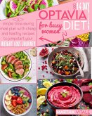 14-Day Optavia Diet Plan for Busy Women