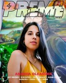 Preme Magazine Issue 6: Amanda Oleander + Mahalia
