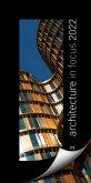Architecture in Focus Kalender 2022